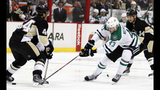 GAME PHOTOS: Penguins 5, Stars 1 - (13/25)