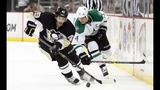 GAME PHOTOS: Penguins 5, Stars 1 - (8/25)