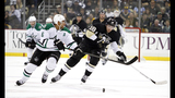 GAME PHOTOS: Penguins 5, Stars 1 - (16/25)