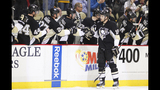 GAME PHOTOS: Penguins 5, Stars 1 - (23/25)