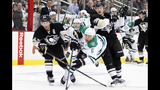 GAME PHOTOS: Penguins 5, Stars 1 - (19/25)