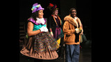 Penn Hills High School musical rehearsal: 'The Wiz' - (19/25)