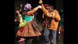 Penn Hills High School musical rehearsal: 'The Wiz' - (2/25)