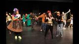 Penn Hills High School musical rehearsal: 'The Wiz' - (1/25)