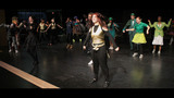 Penn Hills High School musical rehearsal: 'The Wiz' - (16/25)