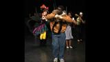 Penn Hills High School musical rehearsal: 'The Wiz' - (22/25)