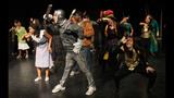 Penn Hills High School musical rehearsal: 'The Wiz' - (18/25)