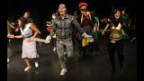 Penn Hills High School musical rehearsal: 'The Wiz' - (3/25)