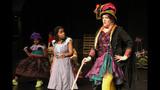 Penn Hills High School musical rehearsal: 'The Wiz' - (9/25)