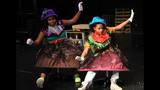 Penn Hills High School musical rehearsal: 'The Wiz' - (6/25)