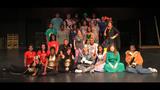 Penn Hills High School musical rehearsal: 'The Wiz' - (11/25)