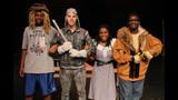Penn Hills High School musical rehearsal: 'The Wiz' - (7/25)