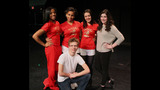 Penn Hills High School musical rehearsal: 'The Wiz' - (23/25)
