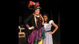 Penn Hills High School musical rehearsal: 'The Wiz' - (24/25)