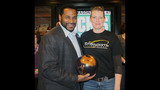 Photos: Jerome Bettis, Steelers bowl for the… - (23/25)