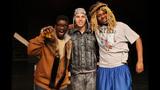 Penn Hills High School musical rehearsal: 'The Wiz' - (5/25)