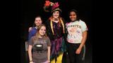 Penn Hills High School musical rehearsal: 'The Wiz' - (12/25)
