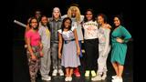 Penn Hills High School musical rehearsal: 'The Wiz' - (15/25)