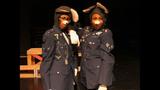 Penn Hills High School musical rehearsal: 'The Wiz' - (14/25)