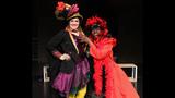 Penn Hills High School musical rehearsal: 'The Wiz' - (4/25)