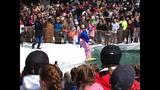 PHOTOS: Crazy costumes, major wipeouts at… - (22/25)