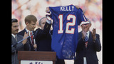 PHOTOS: Jim Kelly through the years - (3/25)