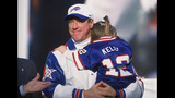 PHOTOS: Jim Kelly through the years - (5/25)