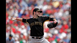 2014 Pittsburgh Pirates spring training PHOTOS - (9/25)