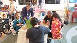 Children's Hospital patients meet superheroes… - (14/23)