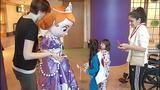 Children's Hospital patients meet superheroes… - (9/23)