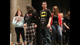 South Park High School rehearses 'Beauty and… - (23/25)