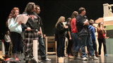 South Park High School rehearses 'Beauty and… - (13/25)