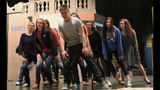 South Park High School rehearses 'Beauty and… - (11/25)