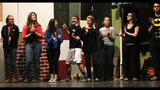 South Park High School rehearses 'Beauty and… - (18/25)