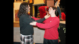 South Park High School rehearses 'Beauty and… - (21/25)