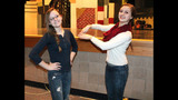 South Park High School rehearses 'Beauty and… - (1/25)