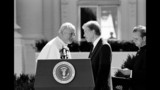 Photos: Popes' meetings with U.S. presidents - (10/11)