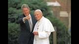 Photos: Popes' meetings with U.S. presidents - (5/11)