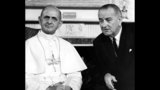 Photos: Popes' meetings with U.S. presidents - (7/11)