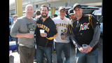 Thousands of fans celebrate Pirates Opening Day - (24/25)
