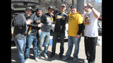 Thousands of fans celebrate Pirates Opening Day - (16/25)
