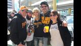 Thousands of fans celebrate Pirates Opening Day - (25/25)