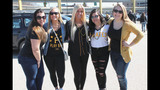 Thousands of fans celebrate Pirates Opening Day - (14/25)