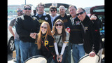 Thousands of fans celebrate Pirates Opening Day - (17/25)