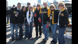 Thousands of fans celebrate Pirates Opening Day - (21/25)