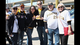 Thousands of fans celebrate Pirates Opening Day - (13/25)