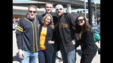 Thousands of fans celebrate Pirates Opening Day - (11/25)
