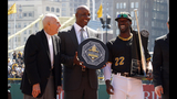 PHOTOS: 2014 Opening Day at PNC Park - (12/25)