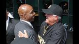PHOTOS: 2014 Opening Day at PNC Park - (9/25)
