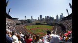 PHOTOS: 2014 Opening Day at PNC Park - (20/25)